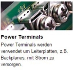 Power Terminals
